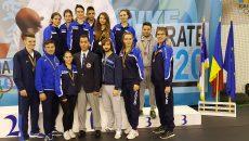Elevii lui Geri Mitroi au obţinut 13 medalii