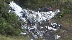 Columbia_Plane_Crash-AP