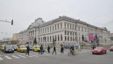 Universitatea din Craiova a aprobat acordarea a peste 400.000 de euro în vederea implementării unui plan de măsuri pentru pază, prevenire și stingere a incendiilor (Foto: Bogdan Grosu)