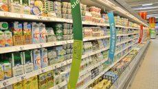 Deși supermarketurile au fost primele care au anunțat ieftinirea produselor de la raft, ca urmare a reducerii TVA la alimente, acum unele dintre acele produse ieftinite anul trecut sunt mai scumpe decât erau înainte. Există și produse la care s-au menținut ieftinirile.
