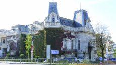Casa Ionel Pleșa este de vânzare (Foto: Lucian Anghel)