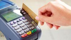 Plata cu cardul se extinde și la magazinele mici de cartier, precum și la cele din mediul rural, dacă firmele respective depășesc o cifră de afaceri de 10.000 de euro