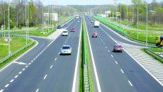 Cum construiești cel mai repede o autostradă: botezi un drum expres