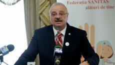 Leonard Bărăscu are un venit lunar de 27.500 de lei (Foto: agerpres.ro)