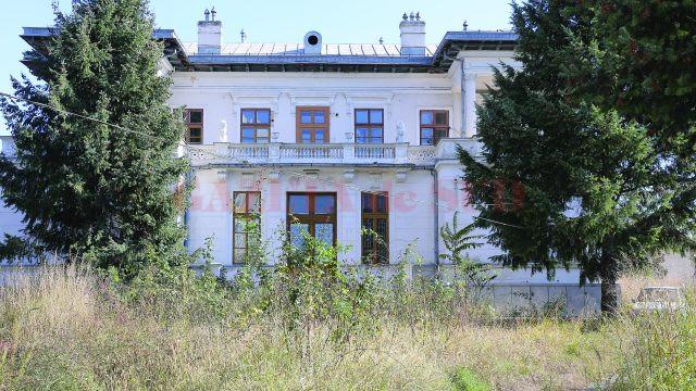 Casa Săvoiu așteaptă chiriași (Foto: Lucian Anghel)