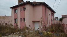 Imobilul revendicat a găzduit până de curând o grădiniță (Foto: Bogdan Grosu)