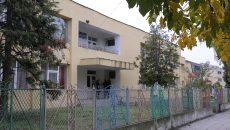 Ieri s-a încheiat ancheta epidemiologică la Grădinița nr. 3 din Calafat, după ce o îngrijitoare a fost diagnosticată cu tuberculoză. Concluzia a fost că nici un alt preșcolar sau angajat nu a mai fost diagnosticat cu TBC. (Foto: Lucian Anghel)