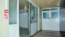 Secțiile de Neurologie și Diabet din cadrul Spitalului Judeţean de Urgență Craiova au fost redeschise la o lună după ce DSP Dolj a decis suspendarea activității lor (Foto: Bogdan Grosu)