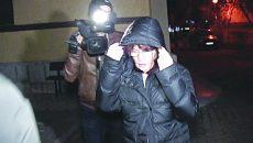 Mariana Găvănescu este în prezent în concediu medical