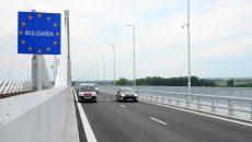 Mult aşteptatul pod Calafat - Vidin nu a ajutat economia oraşului (Foto: Lucian Anghel)