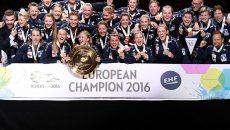 Norvegia a cucerit un nou titlu european (foto: EHF)