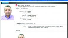 După fuga lui Genică Boerică, fiica acestuia a fost trimisă în judecată în două dosare de evaziune fiscală și spălare de bani