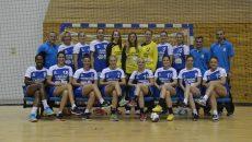 Cinci jucătoare de la SCM Craiova se află la Europenele din Suedia