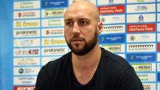 Cătălin Burlacu va juca din nou în tricoul Craiovei (foto: Bogdan Grosu)