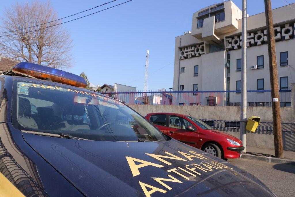 Antifrauda a controlat Mitropolia Olteniei la solicitarea DNA, potrivit unor surse