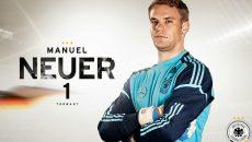 Manuel Neuer, cel mai apreciat portar