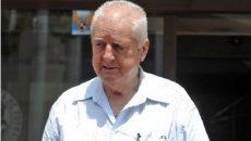 Jean Pădureanu s-a stins din viaţă la vârsta de 80 de ani (foto: DigiSport)