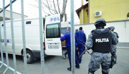 Instanțele de judecată au respins inițial propunerile de arestare preventivă formulate pe numele lui Pavel Surdu și Irinel Coandă (Foto: arhiva GdS)