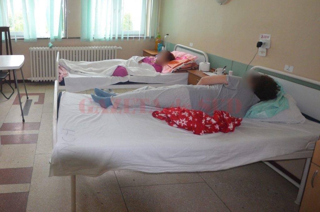 Pacienții cu scleroză multiplă din Dolj sunt nevoiți să meargă la sute de kilometri distanță pentru a obține tratamentul care îi ține în viață  (Foto: Arhiva GdS)
