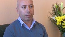"""Marius Nicoli, profesor de informatică la Colegiul Național """"Frații Buzești"""" din Craiova (Foto: captură video)"""