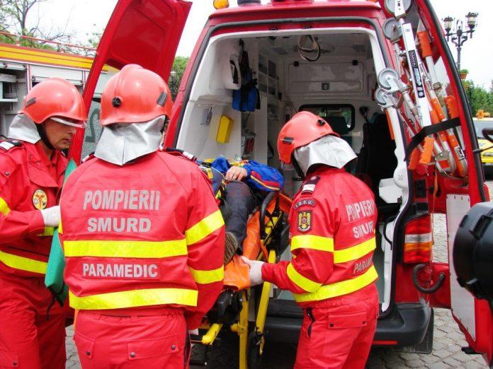 Accident mortal pe DN 67B, în Verguleasa