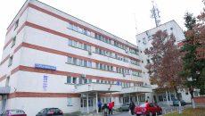 Spitalul din Calafat are o adresabilitate tot mai mare de la an la an (Foto: Claudiu Tudor)