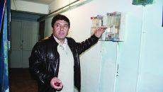Marin Trăsnitu, președintele Asociației 6 Eroilor, spune că va refuza factura de la Termo