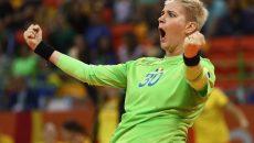 Paula Ungureanu va juca doar la echipa de club, CSM BucureștiPaula Ungureanu va juca doar la echipa de club, CSM București