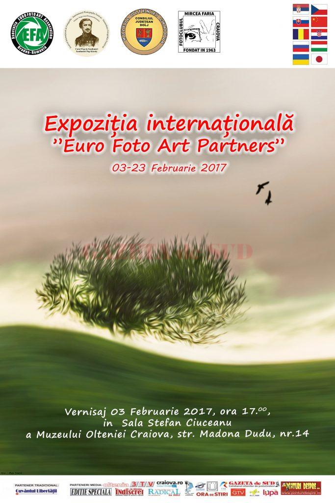 Afis EuroFotoArt