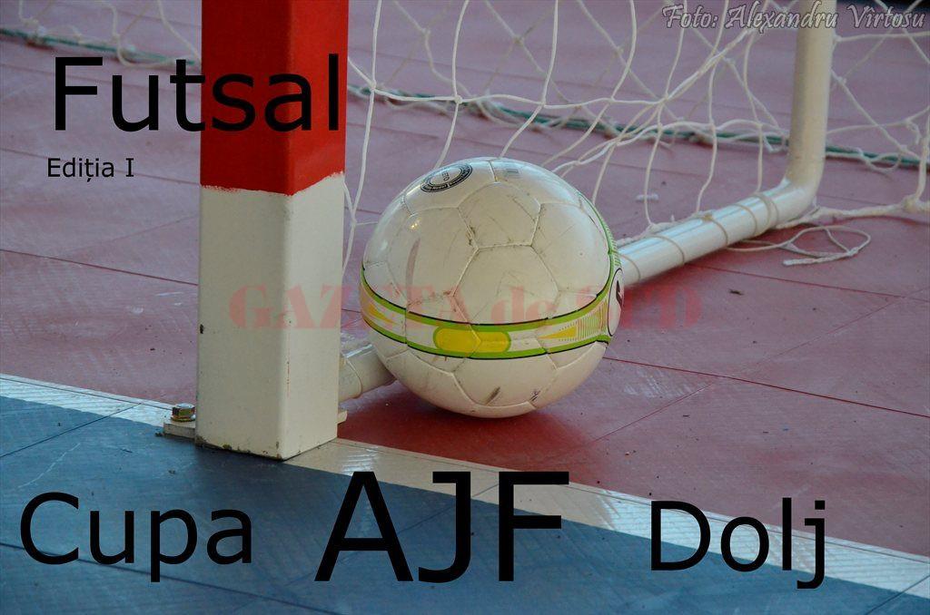 Cupa AJF