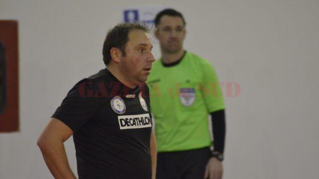 Marian Dobre, cel mai bun marcator de la Old Boys