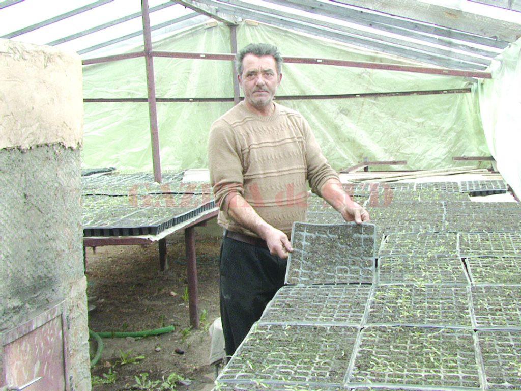 Pe cultivatorii de legume îi așteaptă un an agricol dificil