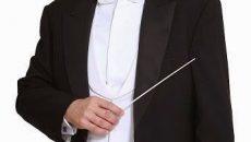 Gian Luigi Zampieri dirijor