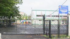 """Una dintre sesizări vizează și o încadrare pe un post de profesor de limba română, la Școala """"Traian"""" din Craiova (Foto:Claudiu Tudor)"""