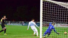 Jovan Markovic a fost impresionat în meciul cu maltezii (foto: csuc.ro)