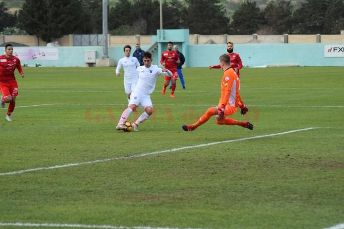 Jovan Markovici s-a accidentat grav în Malta (Foto: csuc.ro)