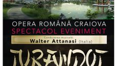 ORC -Turandot - afis