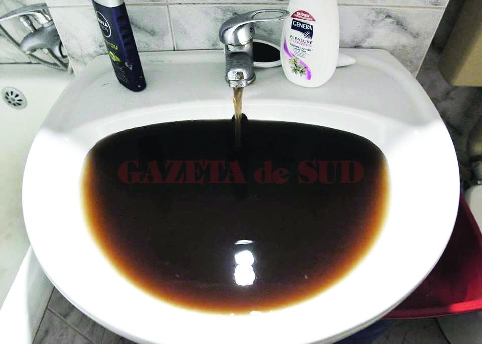 apa cu mal