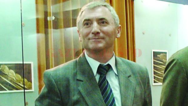 Augustin Lazăr