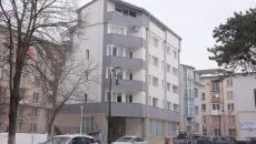 Blocul construit de Emilio se află în buricul Craiovei