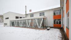 """Școala """"Sfântul Dumitru"""" a inuagurat clădirea - extindere a cărei construcție a început în 2008 (Foto: Bogdan Grosu)"""