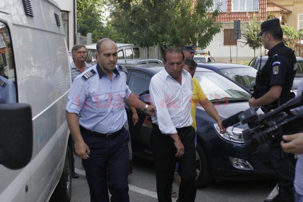 Constantin Coman a făcut afaceri asemănătoare și cu foștii primari din Calafat și Țuglui