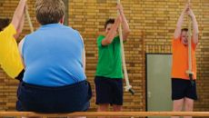 Din cauza alimentației deficitare și a obezității, mulți copii ajung să aibă și alte boli asociate, cel mai adesea diabet