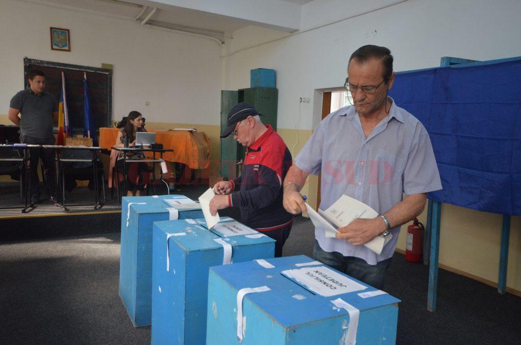 craioveni la vot