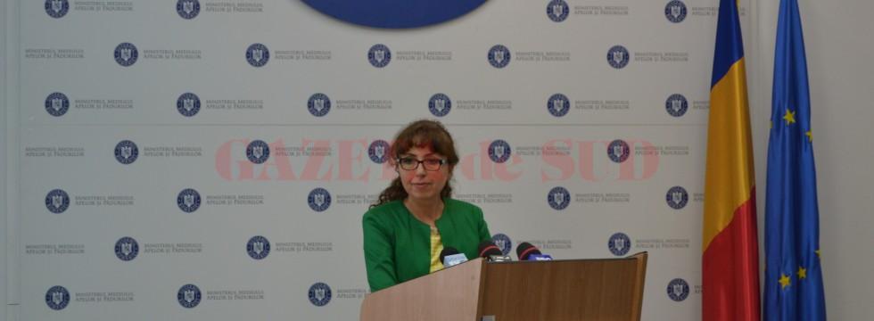 autorit u0103 u021bile doljene responsabile pentru aplicarea normelor de mediu impuse rom u00e2niei de