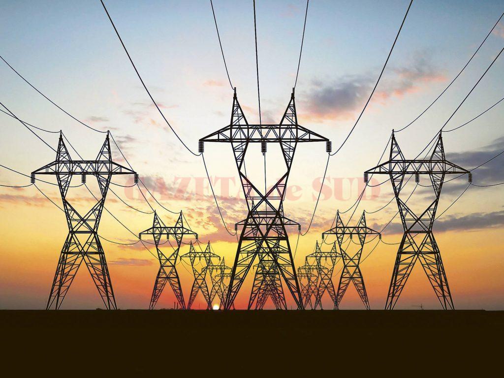 România va întregistra mâine, 1 decembrie, cel mai mic preț spot al energiei electrice dintre toate piețele
