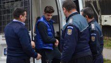 După scandalul de la Casa Studenților, Andrei Lazăr a stat o noapte în arest, după care a fost pus sub control judiciar