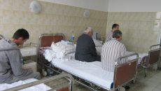 Oltenia are cei mai mulţi bolnavi de tuberculoză (TBC) din țară, dar unii dintre ei s-au vindecat după ce au beneficiat de tratamente scumpe suportate din fonduri europene