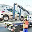 Potrivit HG nr. 965/2016, mașinile pot fi ridicate și transportate numai pe platforme