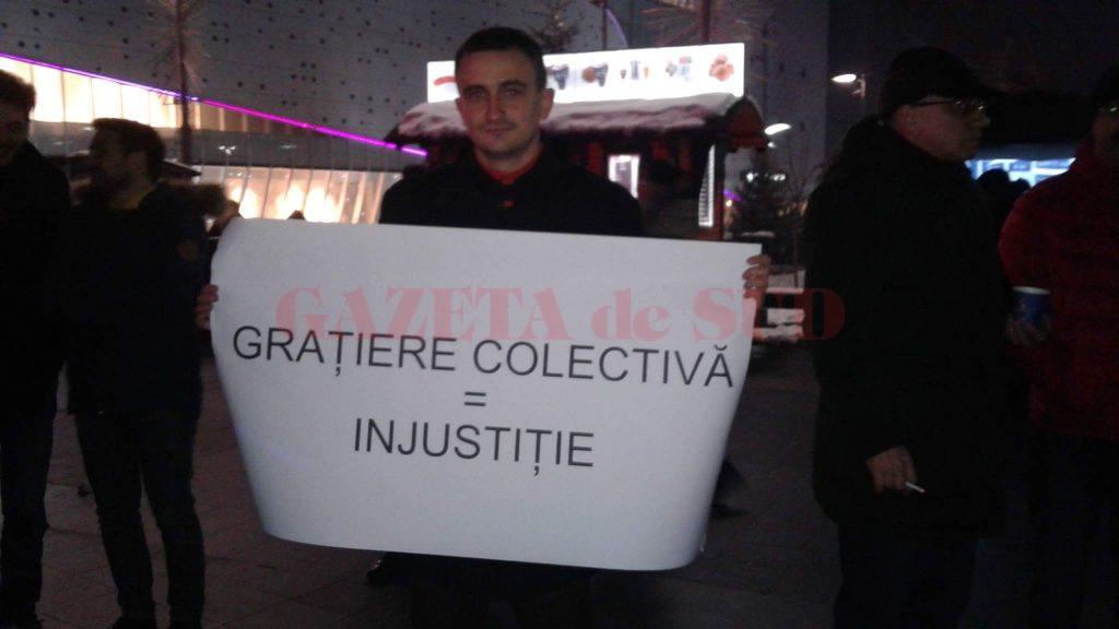protestele
